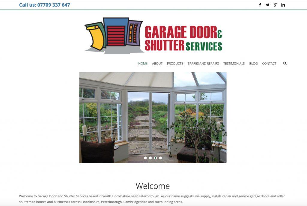 gdss website example