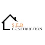 SER Construction website